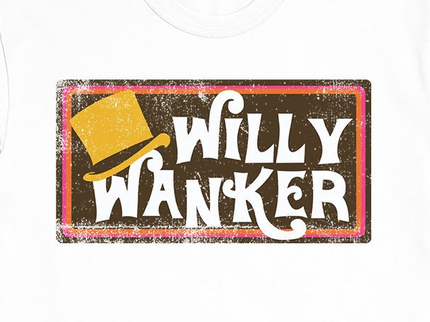 Willy Wanker