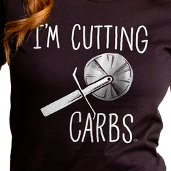 I'm Cutting Carbs
