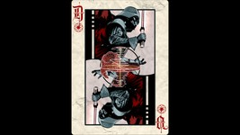 Darth Vader Playing Card