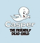 Casper The Friendly Dead Child