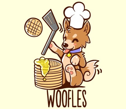 I'm Making Woofles