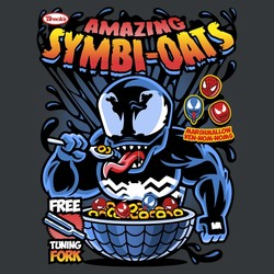 Symbi-Oats Cereal