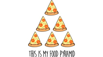 This Is My Food Pyramid