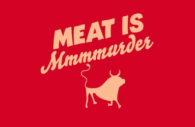 Meat is Mmmurder