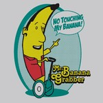 "Arrested Development - Mr. Banana Grabber: ""No Touching My Banana!"""
