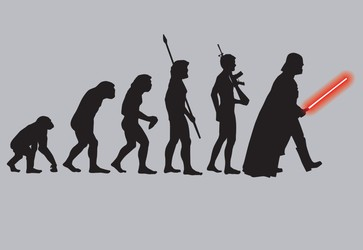 Evolution of Evil (Star Wars)