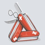 The Infinite Swiss Army Knife