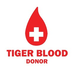Tiger Blood Donor