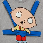 Stewie Baby Carrier
