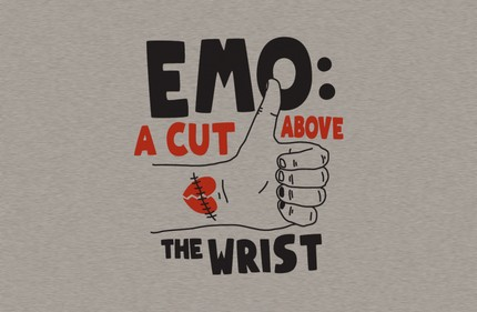 Emo: A Cut Above The Wrist