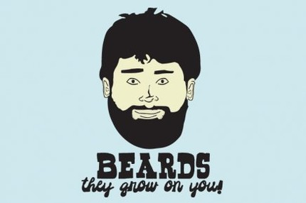 Beards: They Grow On You!