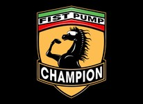 Fist Pump Champion