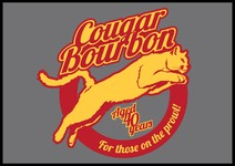 Cougar Bourbon - Aged 40 Years For Those On The Prowl
