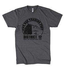 District 12 the Hob
