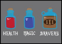 The Third Potion