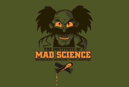 The Institute of Mad Science