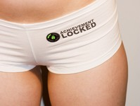 Achievement Locked (Girl's underwear)