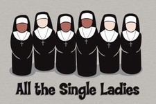 All The Single Ladies