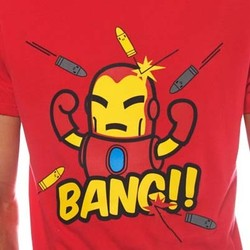 Iron-Man Armored Tee