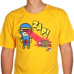 tokidoki x Marvel Men's Cyclops Roast