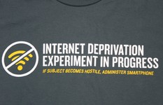 Internet Deprivation