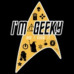 I'm Geeky and I Know It