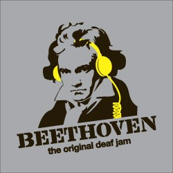 Beethoven - The Original Deaf Jam