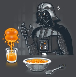 Imperial Breakfast