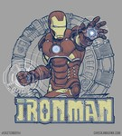 Iron Man of Stark Industries
