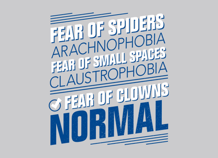 Fear Of Clowns: Normal